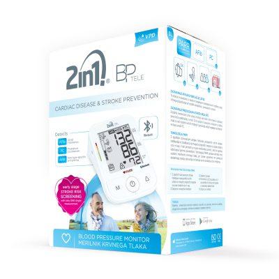 2in1 BT Tele box