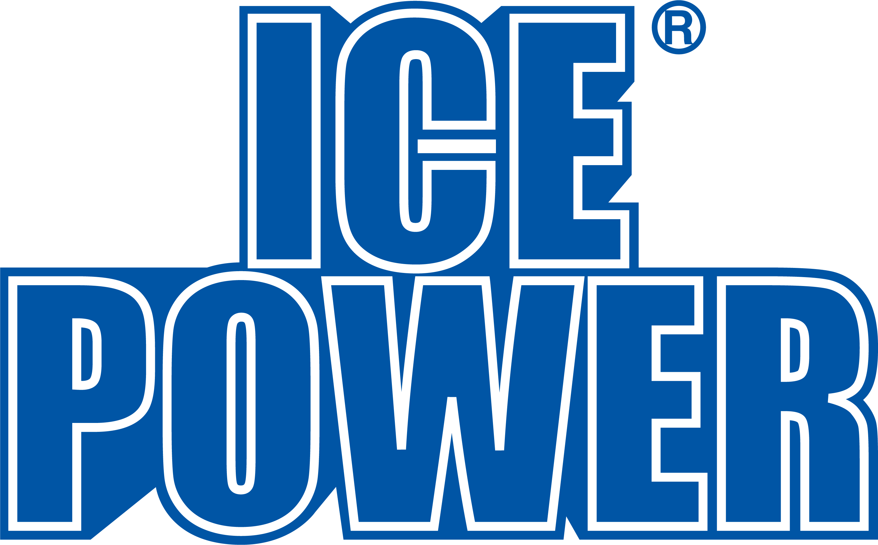 ice power logo