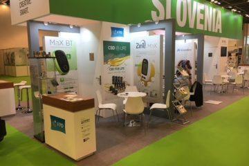 devet slovenskih podjetij na sejmu arab health 2020 v dubaju